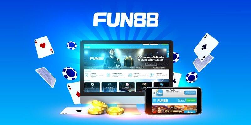 ทางเข้า fun 888 มีครบทุกช่องทาง